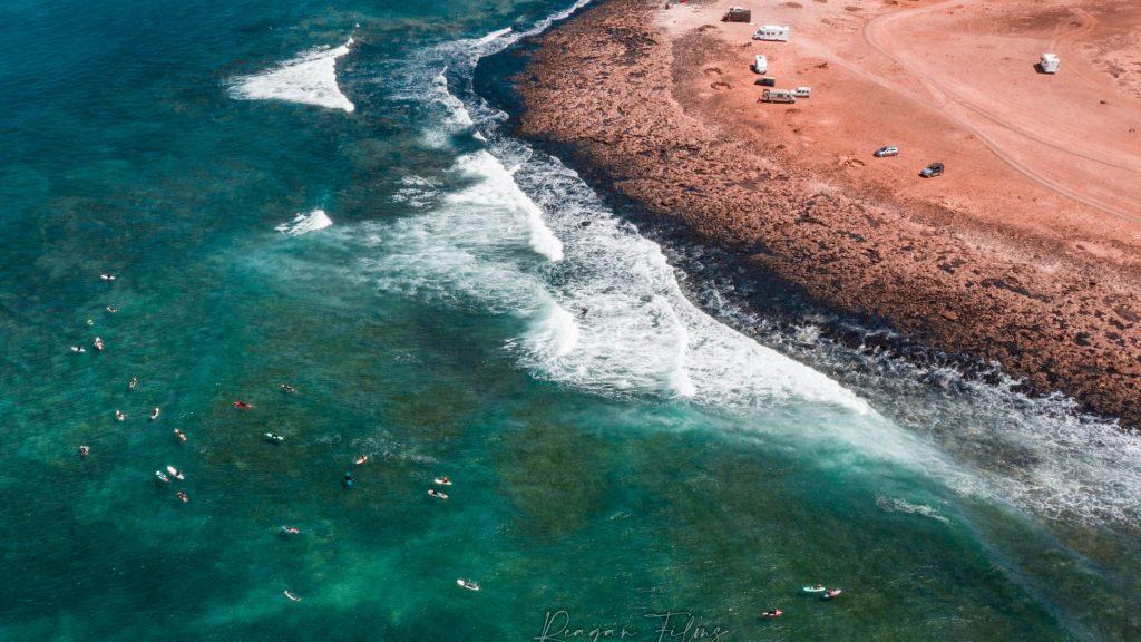 19 September 2020 - Majanicho - Punta Brava