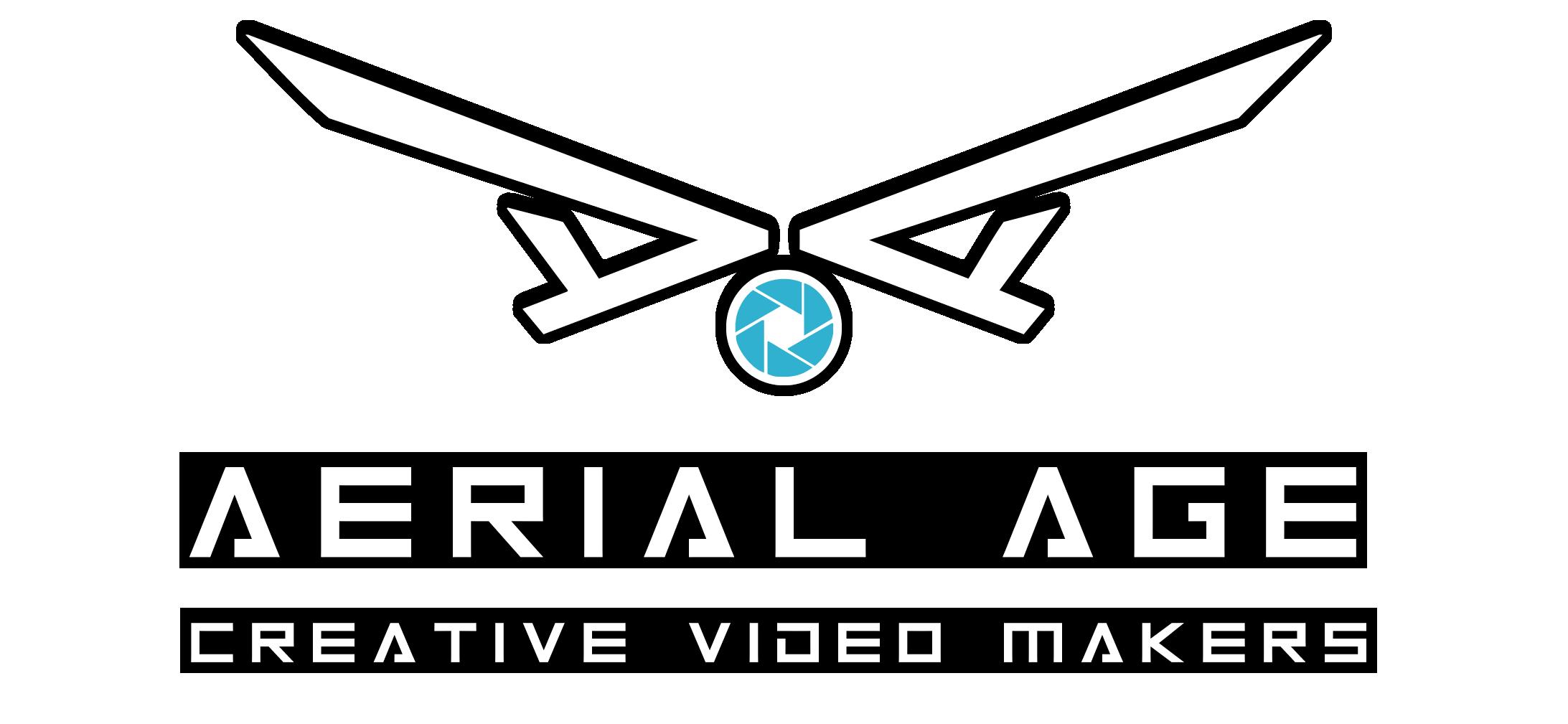 Aerial Age Logo